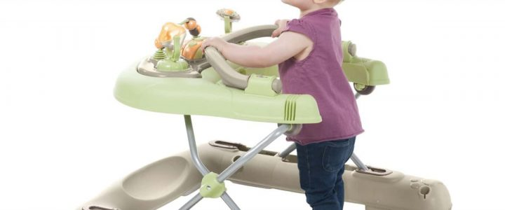 How to Choose a Baby Walker
